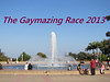 Gaymazing Race 2013 MPowerSD : MPowerSD Gaymazing Race in Balboa Park. A scavenger hunt on March 23.